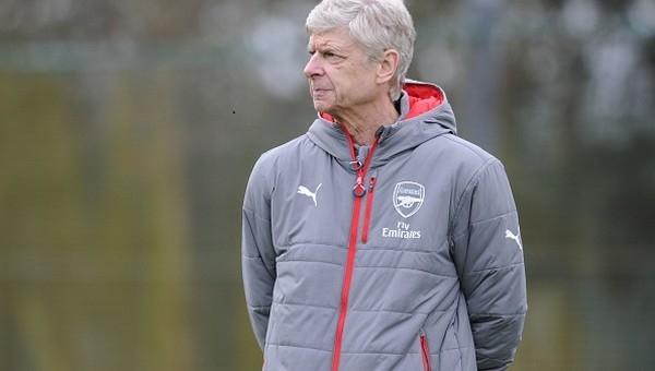 Arsene Wenger'e Çin'den yıllık 35 milyon Euro