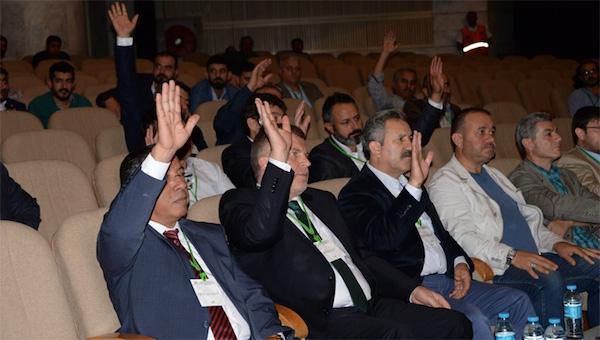 Atiker Konyaspor genel kurula gidiyor - Konyaspor Haberleri