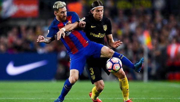Atletico Madrid, Lionel Messi'yi istiyor!