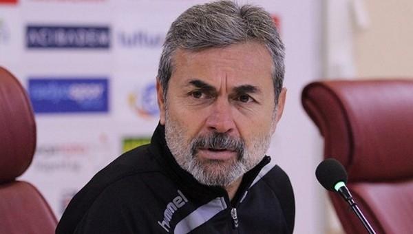 Aykut Kocaman, Konyaspor'dan istifa edecek mi?
