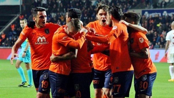 ''Başakşehir mutlaka şampiyon yaptırılacak''