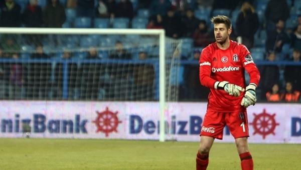 beIN Sports pierosu açıkladı! Karabükspor - Beşiktaş Ermin Zec'in golünde ofsayt var mı?
