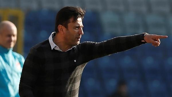 beIN Sports'tan Başakşehir - Gaziantepspor maçında ilginç hata