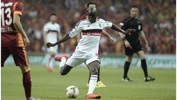 Beşiktaş, Demba Ba'yı geri çağırdı
