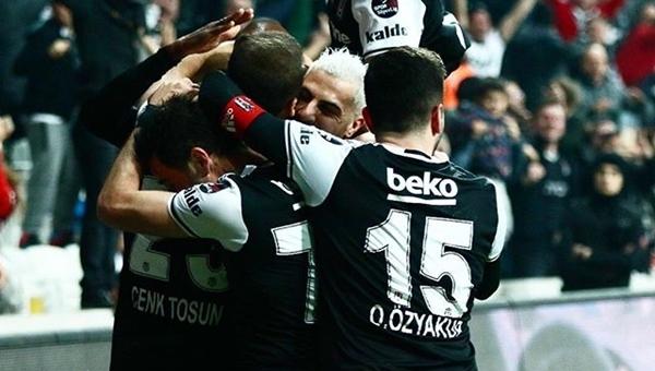 Beşiktaş düşene acımıyor