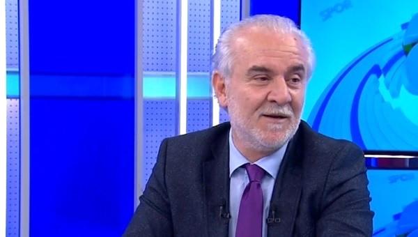 Beşiktaş - Fenerbahçe derbisi sonrası Ali Palabıyık'a olay sözler