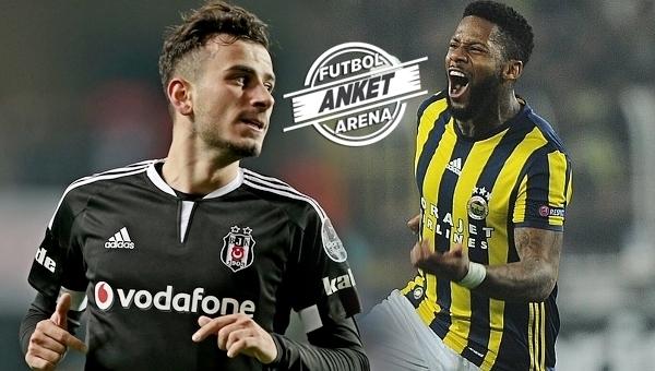 Beşiktaş - Fenerbahçe derbisinde kim tur atlar?