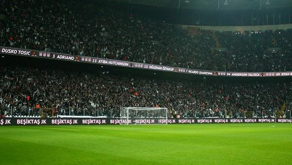 Beşiktaş Hapoel Beer Sheva maç biletleri (Beşiktaş Hapoel bilet fiyatları)