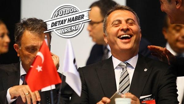 Beşiktaş hem az harcadı, hem rakiplerini solladı