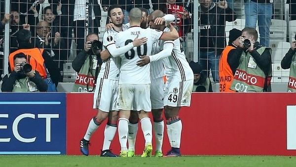 Beşiktaş için iddialı yorum!