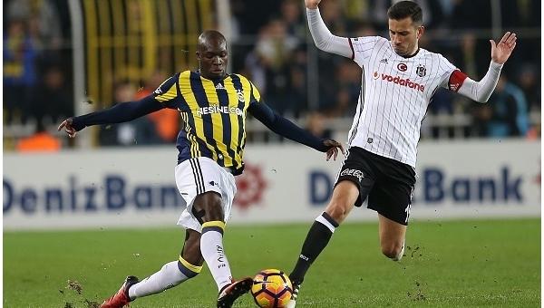 Beşiktaş'tan 'Kaptanlık Tartışması' haberlerine yalanlama