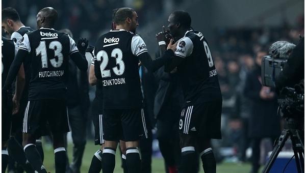 Beşiktaş kendi işini kendisi görmek istiyor!