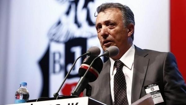 Beşiktaş savcılığa suç duyurusunda bulunacak!