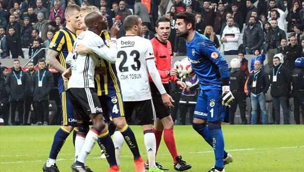 Beşiktaş taraftarlarından Volkan Demirel'e yoğun tepki