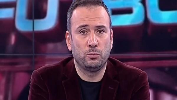Beşiktaş taraftarlarının Ali Sami Yen'e küfür etmesinden Ertem Şener utanç duydu