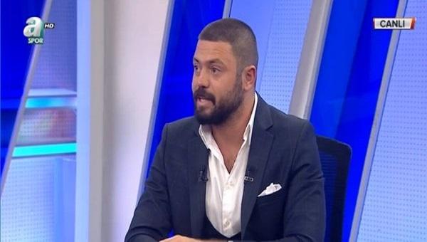 'Beşiktaş Van Persie yüzünden Fenerbahçe'ye kaybetmedi'