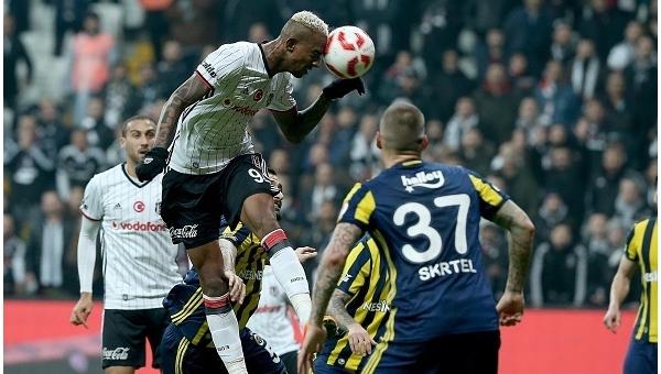 Beşiktaş, Vodafone Arena'da zorlanıyor