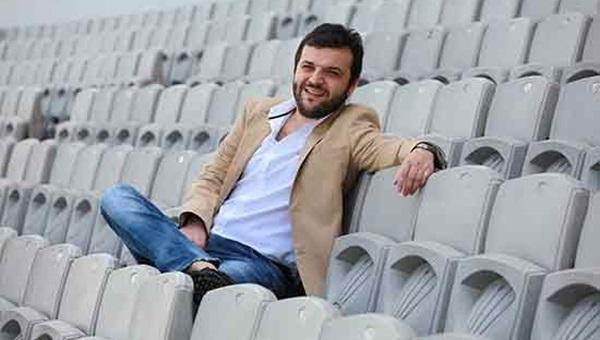 Beşiktaş yöneticisi Candaş Tolga Işık 'Daha şampiyon olmadık'