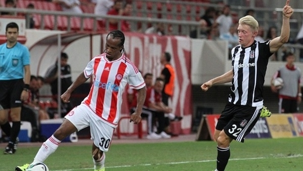 Beşiktaş, Yunan takımlarına karşı kazanıyor mu?