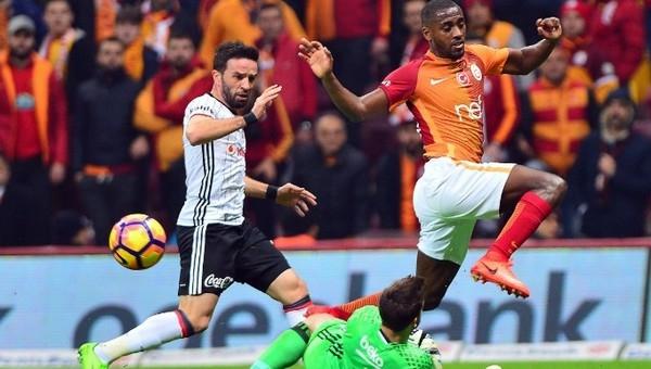 Beşiktaş'a sakatlık şoku! Gökhan Gönül...