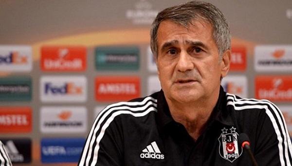 Beşiktaş'ın Avrupa Ligi kadrosu açıklandı