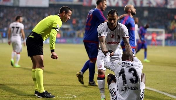 Beşiktaş'ın en büyük sorunu
