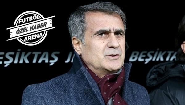 Beşiktaş'ın, Karabükspor maçı ilk 11'i
