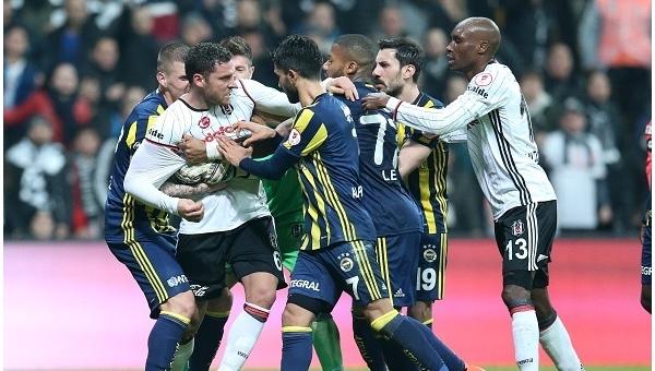 Beşiktaş'lı yöneticiler: