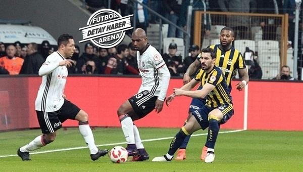 Beşiktaş'ta 11 maç sonra ilk
