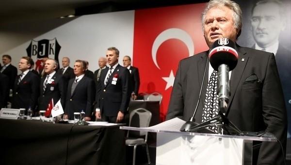 Beşiktaş'ta seçim krizi büyüyor