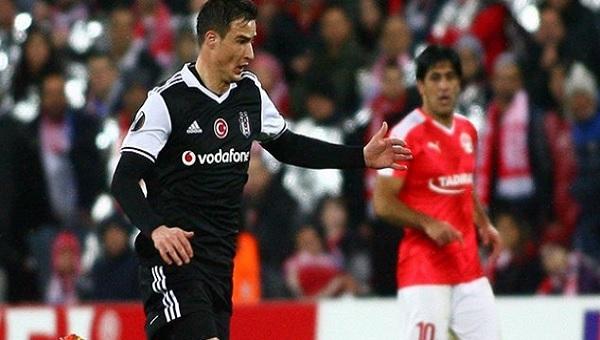 Beşiktaş'tan Mitrovic'in sakatlığıyla ilgili açıklama