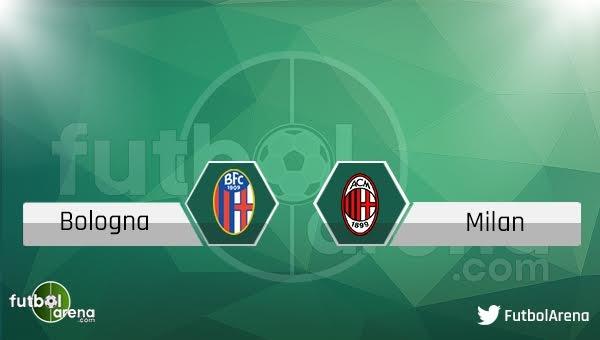 Bologna - Milan maçı saat kaçta, hangi kanalda?