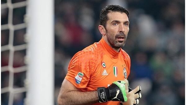 Buffon: ''Galatasaray' takip etmek için nedenim var''