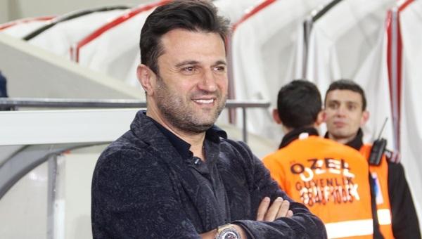 Bülent Uygun, Fenerbahçe'ye bileniyor
