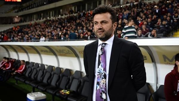 Bülent Uygun'dan Fenerbahçe'ye gönderme - Gaziantepspor Haberleri