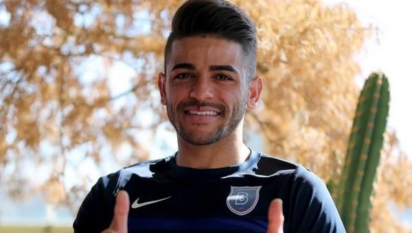 Caiçara'dan şampiyonluk iddiası - Başakşehir Haberleri