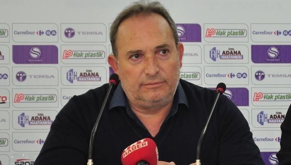 Can Cangök sezon hedefini açıkladı - Balıkesirspor Haberleri