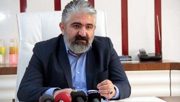 Cengiz Gülaç, Giresun maçı için umutlu - Elazığspor Haberleri