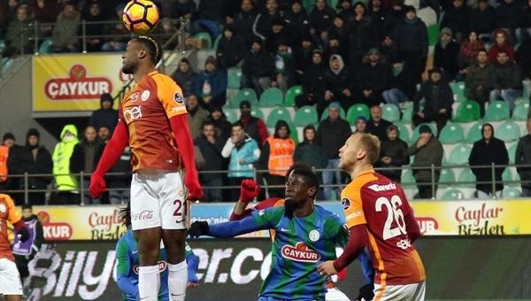 Chedjou'dan Beşiktaş'a gözdağı