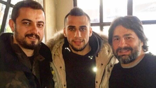 Cihatçılık iddiasıyla sözleşmesi feshedildi, Gaziantepspor transfer etti