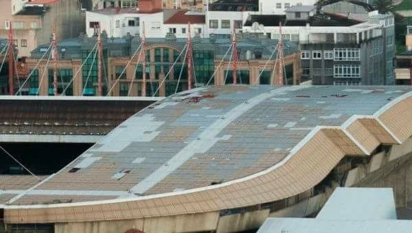 Deportivo La Coruna-Real Betis maçı ertelendi