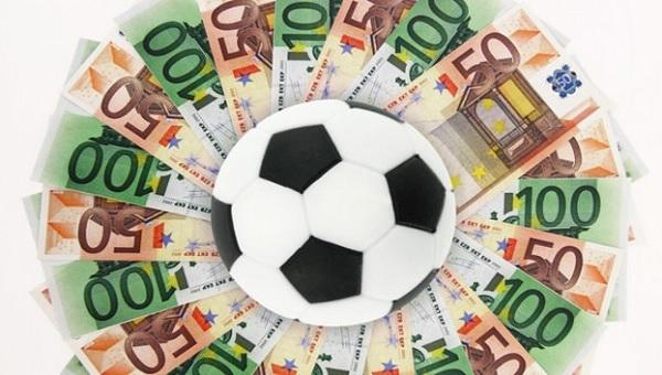 Dünyanın en fazla para kazanan futbolcusu/sporcusu açıklandı