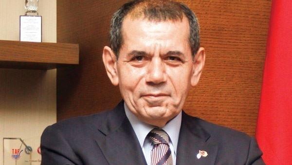 Dursun Özbek: ''Luis Cavanda transferi sanırım hatalıydı''