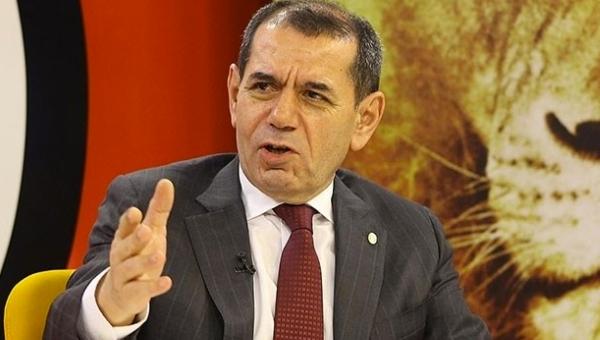 Dursun Özbek'e büyük tepki! ''Babanın oteli değil''