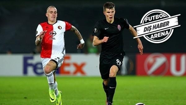 Eduard Sobol'dan Beşiktaş transfer itirafı