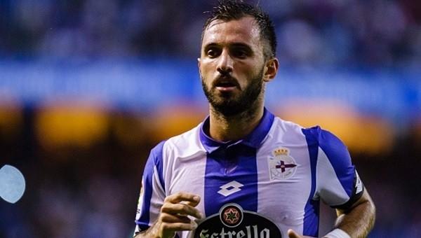 Emre Çolak'ın Athletic Bilbao'ya attığı müthiş gol (İZLE)