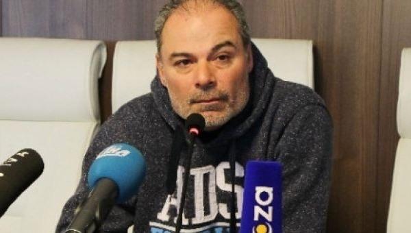 Engin İpekoğlu ''Yeni transferler hazır olacak''