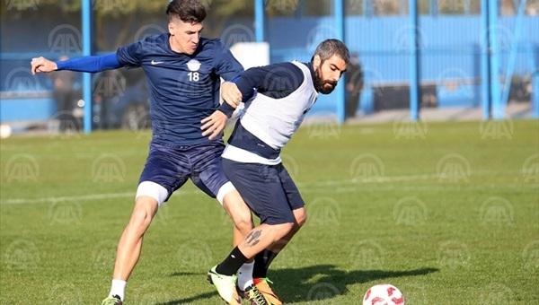 Engin İpekoğlu'nun Play-off hesapları - Adana Demirspor Haberleri
