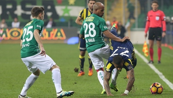 Erman Toroğlu: ''Fenerbahçe maçı seyretti!''