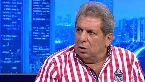 Erman Toroğlu, 'PFDK'nın verdiği cezalar fındık fıstık'